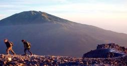 Merapi Volcano Trekking