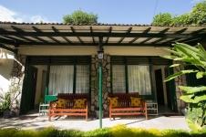 Pavillion Terrace