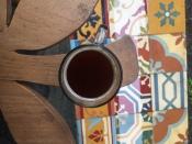 Black Coffee Morning
